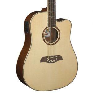 Oscar Schmidt 312CE Guitar