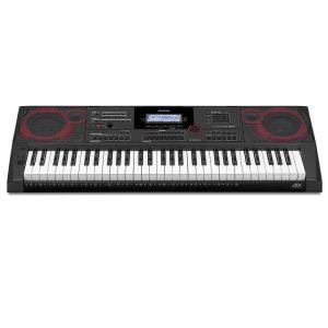 Casio CTX500 Keyboard