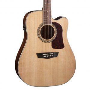 Washburn HD10SCE Guitar