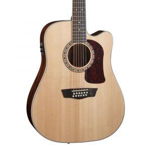 Washburn HD10SCE12 Guitar