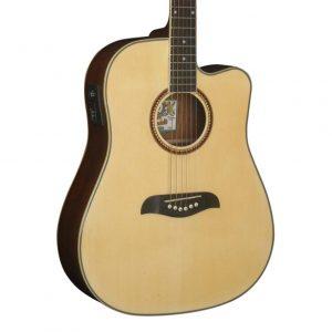 Oscar Schmidt OG2CE Guitar