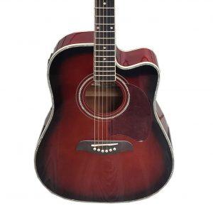 Oscar Schmidt OG2CEF Guitar