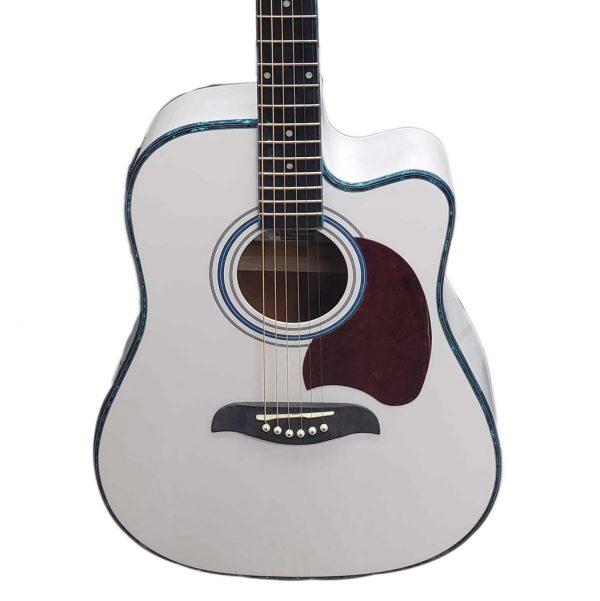 Oscar Schmidt OG2CEWH-A-U Guitar