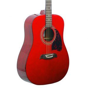 Oscar Schmidt OG2R Guitar